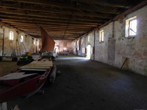 Isola Lazzaretto Vecchio