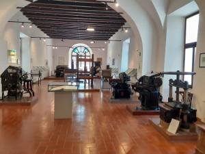 museo salone