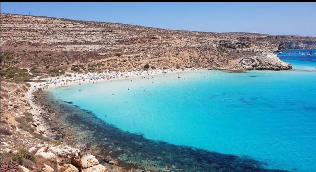 Spiagge dei Conigli, Lampedusa